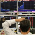 FTSE 100 crashes 2.2% as inflation fears trigger global tech stock sell-off