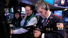 Stocks rise amid next batch of corporate earnings