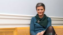 Twilight Zone Awaits EU's Vestager on Trip to Trump's America