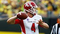 Can Fresno State be a BCS buster?