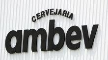 Lucro da Ambev desaba 51,4% no 2º tri com pandemia, despesas financeiras