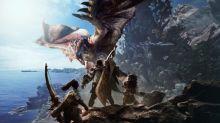 新片速報 PC版《Monster Hunter: World》8月9日發售 規格公開