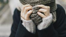 So trainiert du deinen Körper, besser mit kalten Temperaturen umzugehen