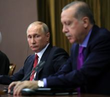 Syria congress to go ahead despite Turkey 'reservations' over Kurds: Kremlin
