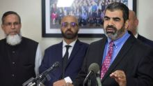 2 Muslim men from Texas say American Airlines profiled them