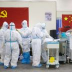 Coronavirus: Director at hospital at centre of outbreak dies