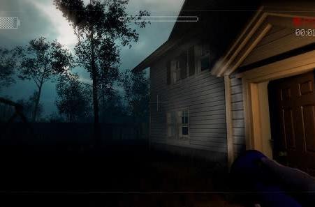Slender: The Arrival gets spooky on Steam October 28
