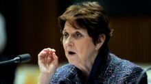 Feminist trailblazer Susan Ryan remembered as a 'champion for justice' in Australia
