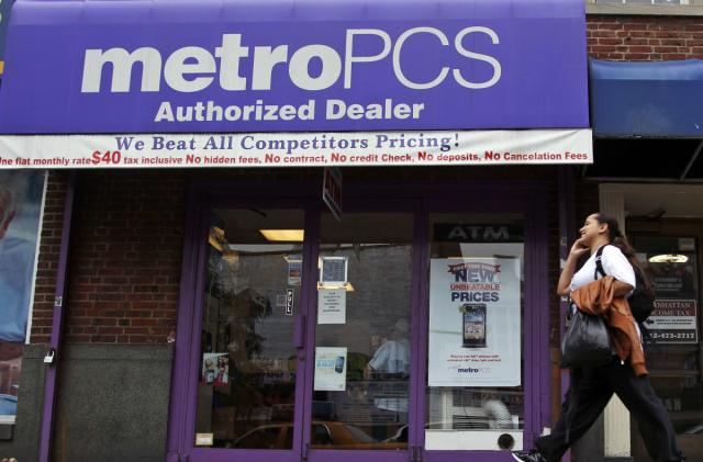 MetroPCS site flaw exposed the data of 10 million subscribers