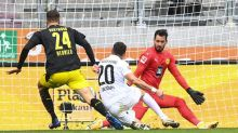 Caligiuri leads Augsburg to stunning 2-0 win over Dortmund
