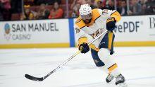 Predators trade star defenseman P.K. Subban to Devils