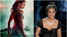 El nuevo y polémico póster de 'Tomb Raider'