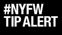 NYFW Tip Alert: Mix Your Own Nail Polish