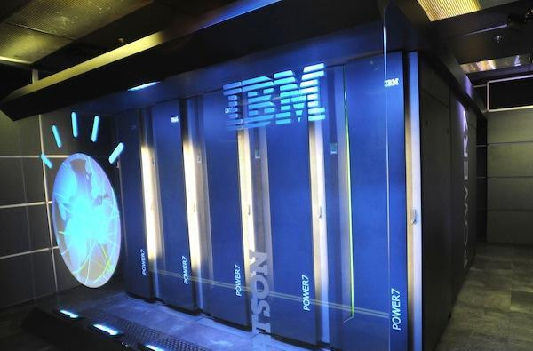 Watson now hunting down patent trolls, plans Ken Jennings' elaborate demise