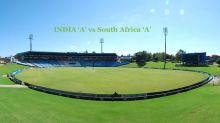 South Africa A beat India A by 2 wickets in tri-series opener