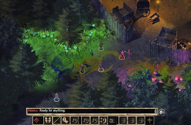 BioWare writer David Gaider to helm 'Baldur's Gate' series