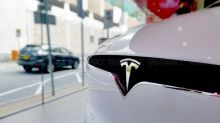 Tesla accuses Zoox start-up of stealing company's trade information
