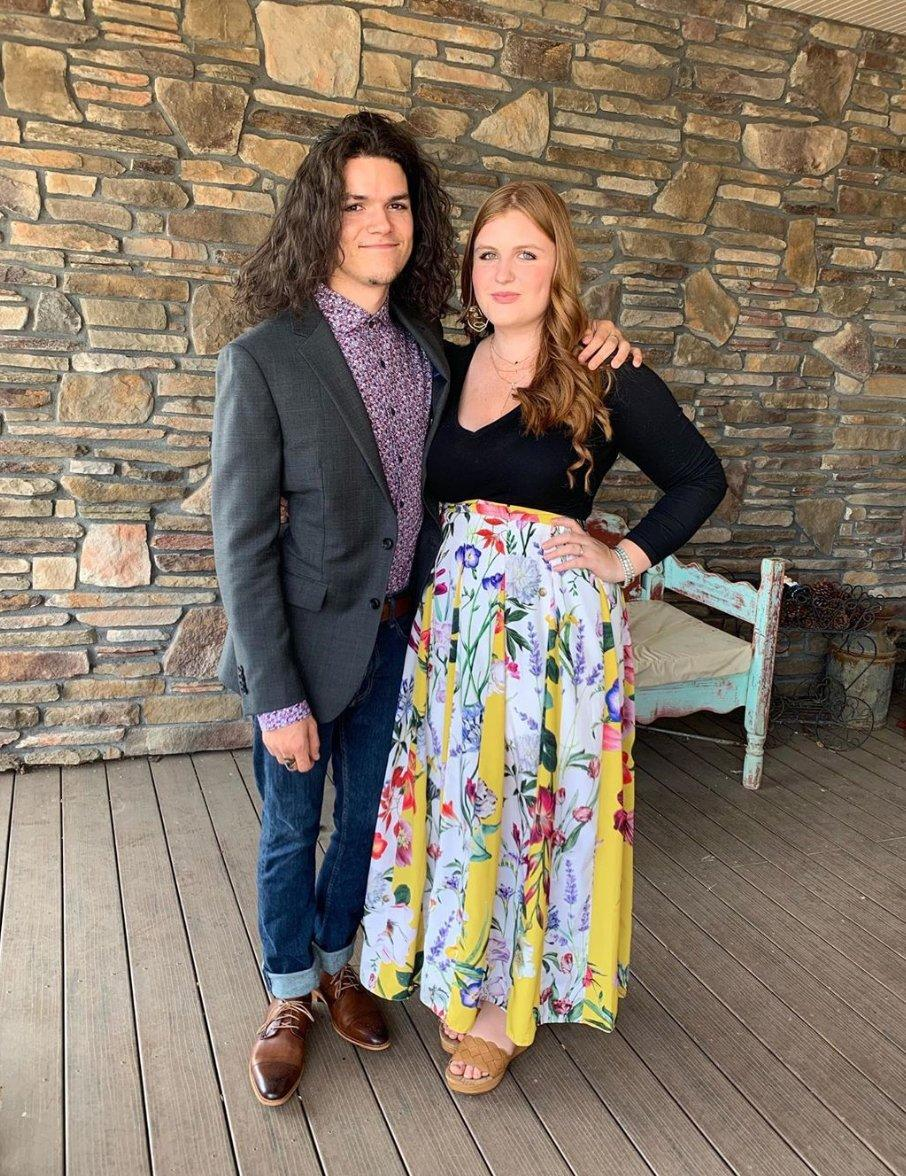 Little People, Big World's Jacob Roloff and Fiancée Isabel