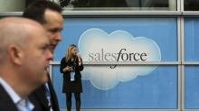 Salesforce Earnings Beat in Q4; Co-CEO Keith Block Steps Down