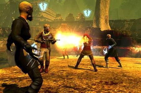 Funcom hints at Secret World death penalty, sabotage missions