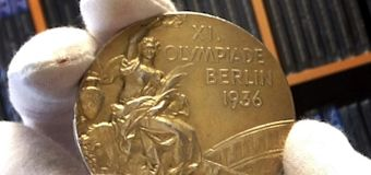 For the right price, even Olympic medals can be had
