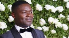 David Oyelowo Talks 'A United Kingdom,' #OscarSoWhite, and Why He Seeks Out Female Directors