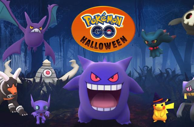 'Pokemon Go' hopes new monsters will get you outside this fall