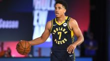 Pacers guard Malcolm Brogdon wins NBA Citizenship Award