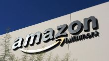 Who are Amazon's (AMZN) main competitors?