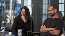 How Jack Dorsey reacted when then-Square CFO Sarah Friar said she was leaving