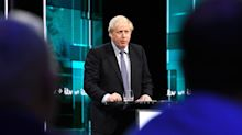 Election Debate: Tory HQ Slammed For 'Dystopian' Rebranding Of Twitter Account