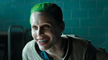 Jared Leto's Joker Is Getting His Own Movie (EXCLUSIVE)