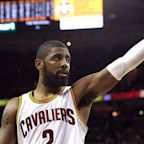 Cavaliers send Irving to Celtics in blockbuster trade