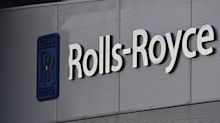 Rolls-Royce aiming to shut pension plan four years early to ease Covid pressure