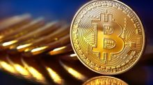 Bitcoin rallies in a show strength over the past week