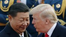 Communist Party journal lays out China's trade war stance ahead of possible Xi-Trump talks