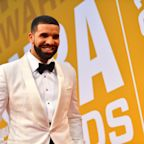 Dream Team Drake and Will Ferrell Show Off Handshake Skills in This Sketch for the NBA Awards
