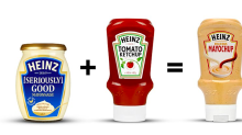 Heinz divides the Internet with the launch of 'Mayochup'
