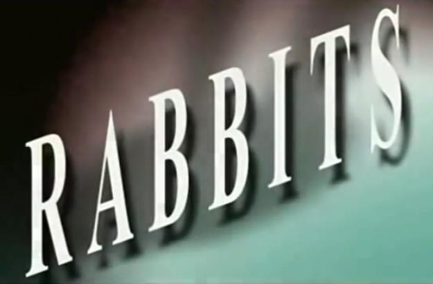 David Lynch's creepy web series 'Rabbits' is back online