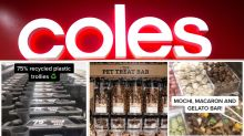 Rose Bay Coles branded 'fanciest' Aussie store in TikTok video