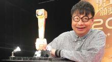 Anthony Ho surprised by TVB Awards nomination