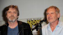 Mark Hamill Can Do a Really Good Harrison Ford Impression