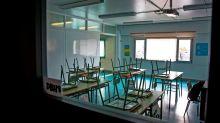 La Rioja cierra todos los centros educativos