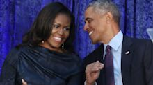 The Obamas Are Reportedly In Talks To Make Shows For Netflix