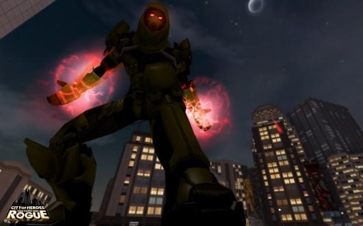 Get City of Heroes Going Rogue: Complete Collection for a special anniversary price [Updated]