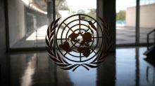 U.S. says U.N. COVID-19 meeting is stage for Chinese 'propaganda'