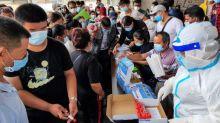 Coronavirus: la Chine confine une ville entière après trois cas