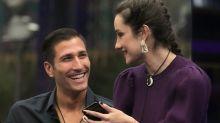 Una concursante de GH VIP Italia asegura que Gianmarco juega sucio y avisa a Adara de sus artimañas