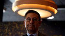 Bartomeu (FC Barcelona): La prisión preventiva no tiene sentido en ningún caso