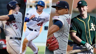 Mlb Baseball News Scores Standings Rumors Fantasy Games